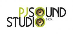 logo pj sound studio